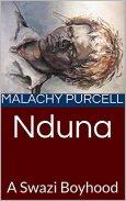 Nduna cover
