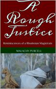 ARough Justice cover