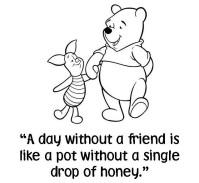 pooh-friend