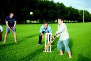 family-cricket