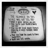 number-on-scale