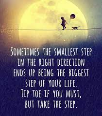 small-step