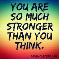 you-are-stronger
