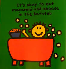 ok in bath