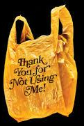 no use bag