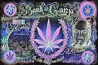 bank of ganja