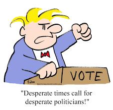 desperate pol