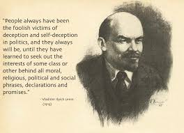 lenin deception