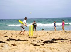 australia day cricket