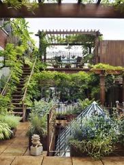 future house garden