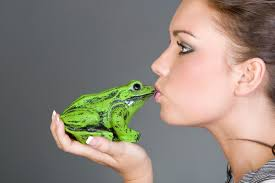 Kissing Frogs: is lynching theantidote?