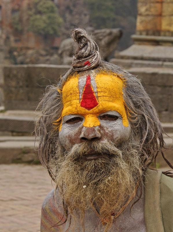 NagaSadhu