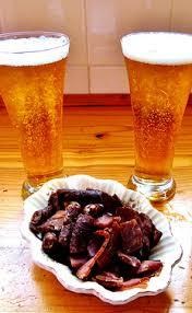 beer and braai
