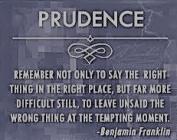 prudence (2)