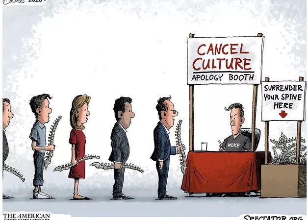 Cancel Culture Culture